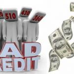 Préstamos personales rápidos en linea con mal crédito