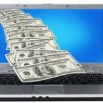 Créditos rápidos en efectivo por Internet: como funciona