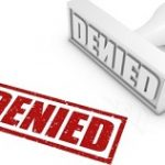 ¿Por que me negaron el préstamo si no tengo malo mi crédito?