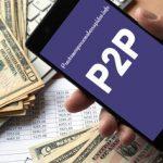 Préstamos de dinero personales sin aval en efectivo de fuentes no bancarias