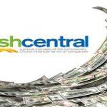 Préstamos de dinero rápido Cash Central