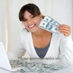 Solicitar préstamo personal por Internet es rápido y seguro